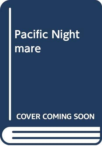 Pacific Nightmare By Simon Winchester