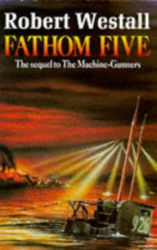 Fathom Five (PB) (Piper) By Robert Westall
