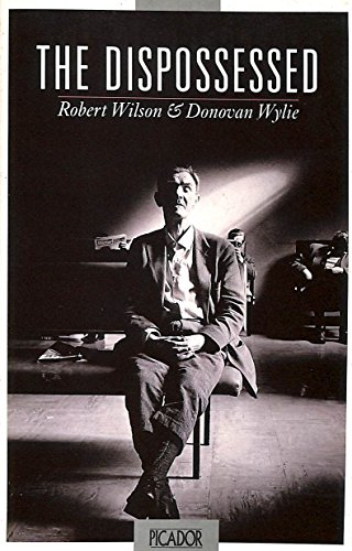 The Dispossessed By Robert McLiam Wilson