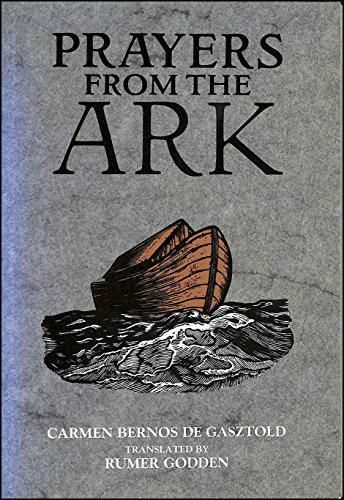 Prayers from the Ark By Carmen Bernos De Gasztold
