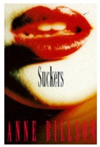 Suckers By Anne Billson