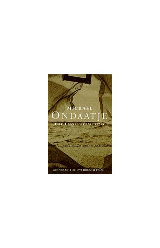 The English Patient (Birthday Edition) By Michael Ondaatje