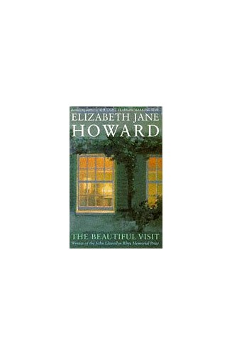 The Beautiful Visit By Elizabeth Jane Howard
