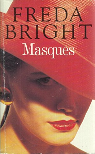 Masques By Freda Bright