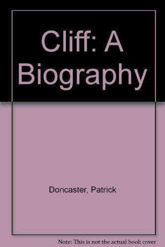 Cliff By Patrick Doncaster