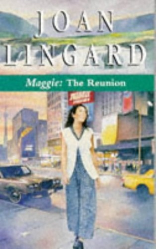 The Reunion By Joan Lingard
