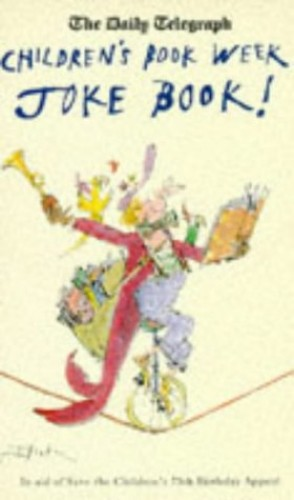 Daily Telegraph Children's Book Week Joke Book