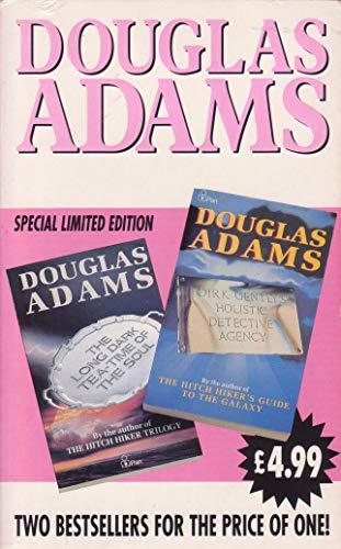 Dirk Gently's Holistic Detective Agency/ Long Dark Teatime of the Soul By Douglas Adams