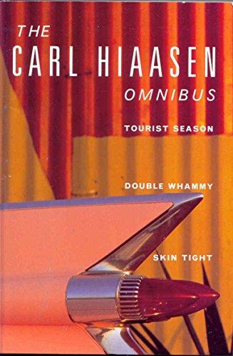 Hiaasen Omnibus By Carl Hiaasen
