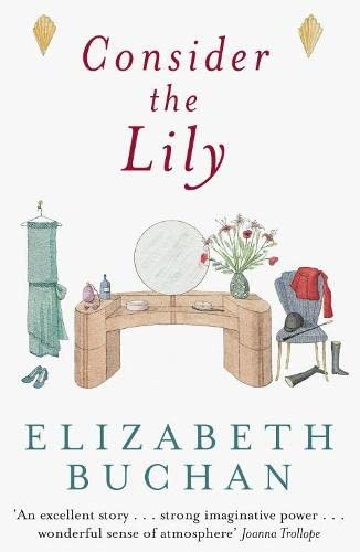 Consider the Lily By Elizabeth Buchan