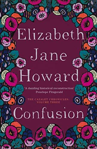 Confusion (Cazalet Chronicles) By Elizabeth Jane Howard