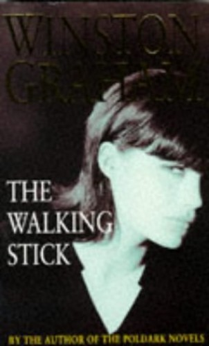The Walking Stick by Graham, Winston Paperback Book The Cheap Fast Free Post