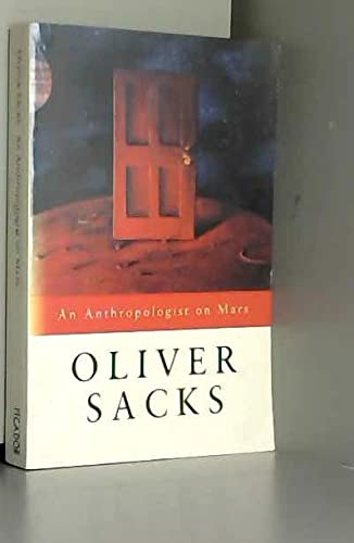 Anthropologist on Mars (A Format) By Sacks Oliver