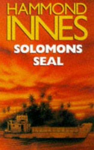 Solomon's Seal By Hammond Innes