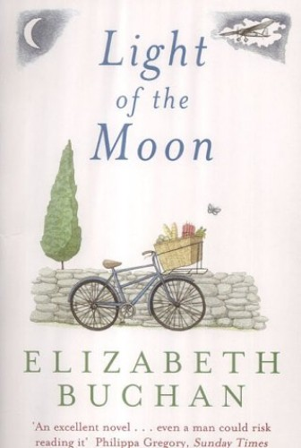 Light of the Moon by Elizabeth Buchan
