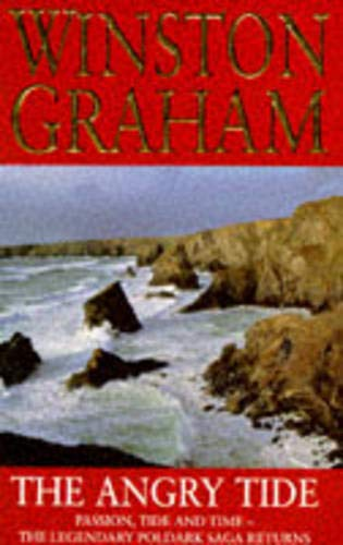 The Angry Tide By Winston Graham