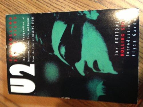 """U2"" By ""Rolling Stone"""