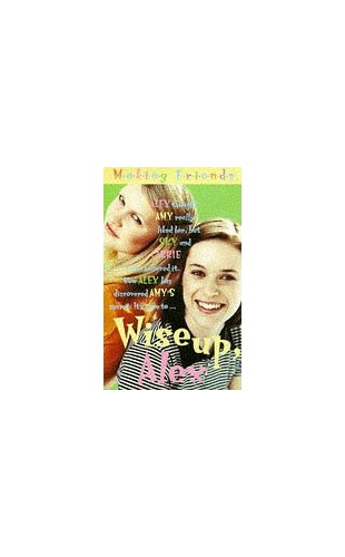 Wise Up, Alex By Kate Andrews