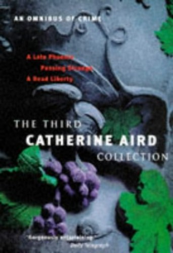 The Third Catherine Aird Collection By Catherine Aird