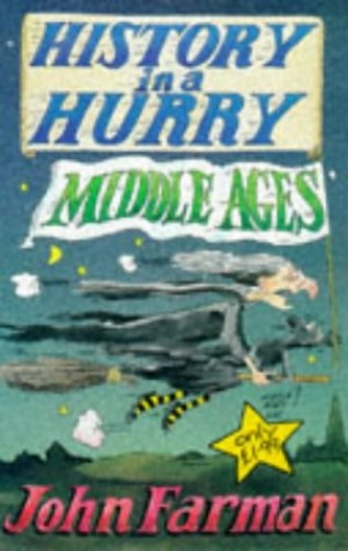 Middle Ages By John Farman