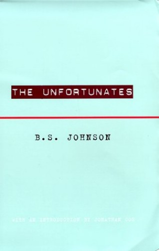 Unfortunates By B. S. Johnson
