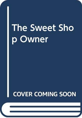 Sweet Shop Owner By Graham Swift