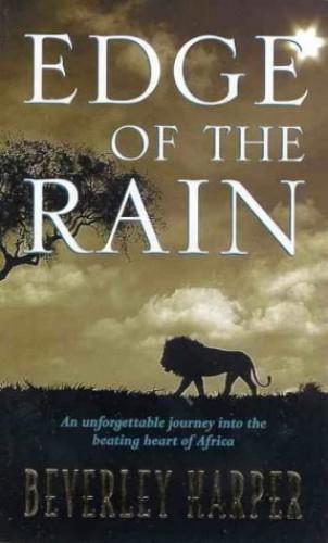 Edge of the Rain By Beverley Harper