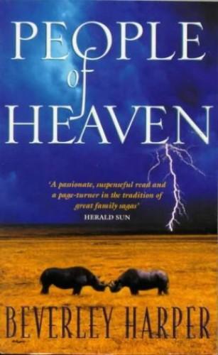People of Heaven By Beverley Harper