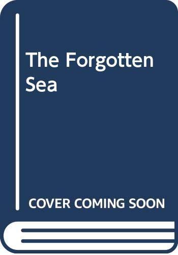 The Forgotten Sea By Beverley Harper