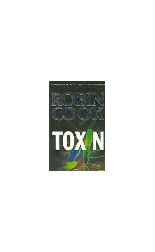 Toxin By Robin Cook