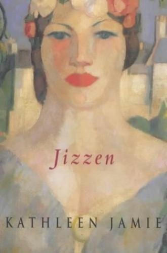 Jizzen By Kathleen Jamie