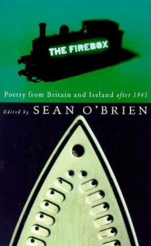 The Firebox By Edited by Sean O'Brien