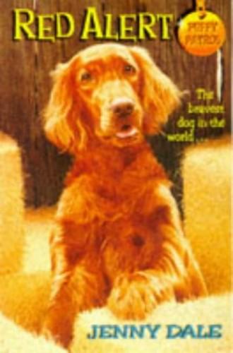 Puppy Patrol 9: Red Alert By Jenny Dale