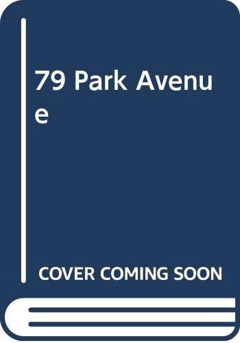 79 Park Avenue By Robbins Harold
