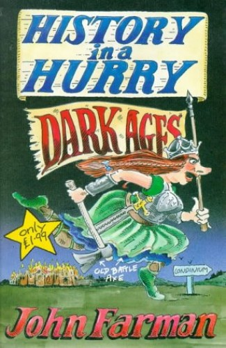 Dark Ages By John Farman