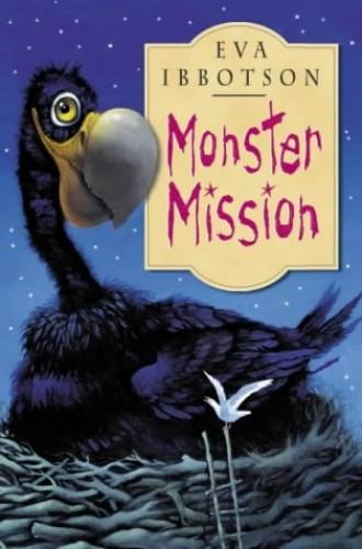 Monster Mission By Eva Ibbotson