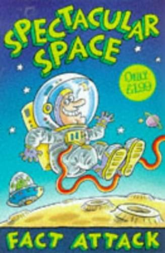 Spectacular Space By Ian Locke