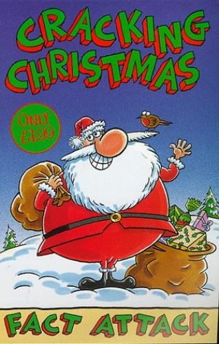 Cracking Christmas By Ian Locke