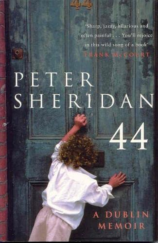 Forty Four By Peter Sheridan