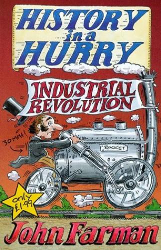 Industrial Revolution By John Farman