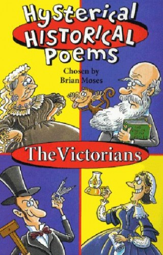 Hysterical Historical Poems:victorian