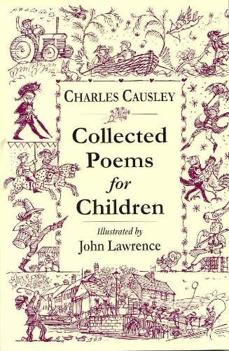 Collected Poems for Children By Charles Causley