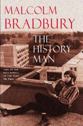 The History Man by Malcolm Bradbury
