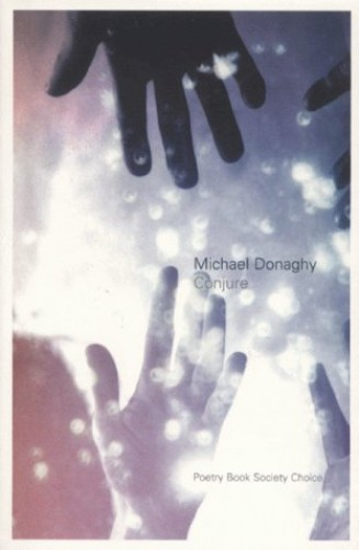 Conjure By Michael Donaghy