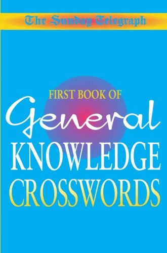 The Daily Telegraph Book of General Knowledge Crossword By The Daily Telegraph