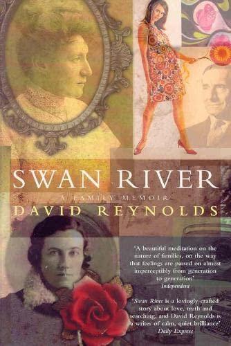 Swan River (PB) By David Reynolds