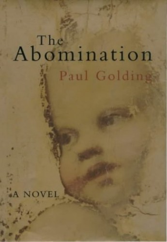 The Abomination (hb) By Paul Golding