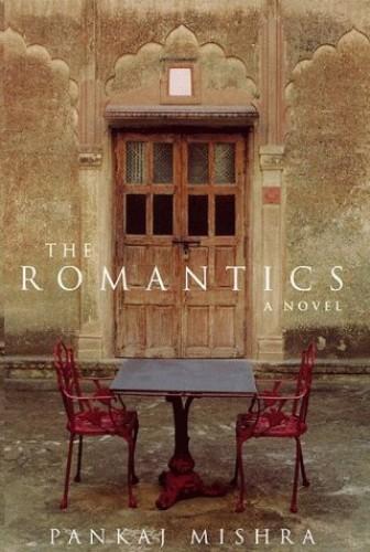 The Romantics (hb) By Pankaj Mishra