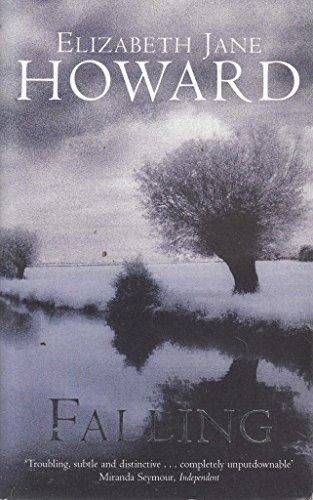 Falling By Elizabeth Jane Howard