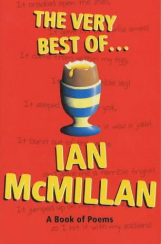 The The Very Best of Ian MacMillan By Ian McMillan